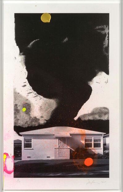 Joe Goode, 'House Tornado (11532)', 2007