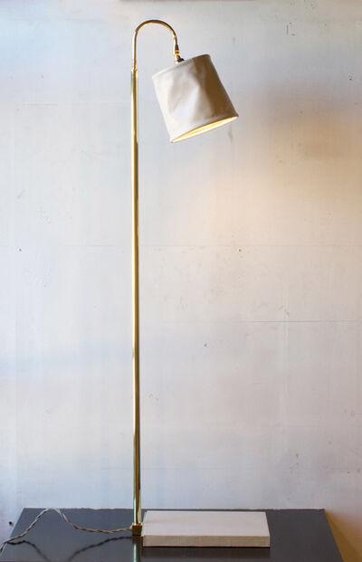 Adam Otlewski, 'Series 01 Floor Lamp'