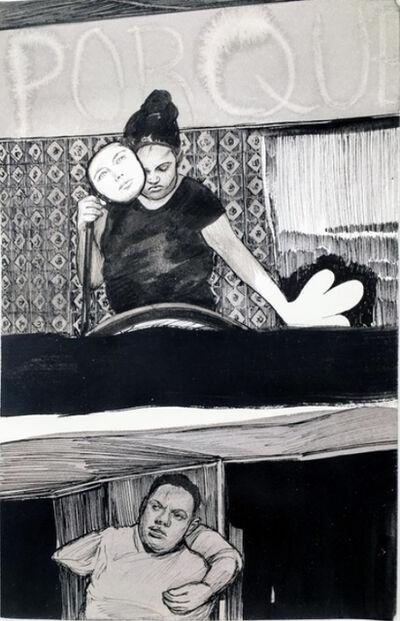 Hugo Crosthwaite, 'Tijuaria, #123', 2011