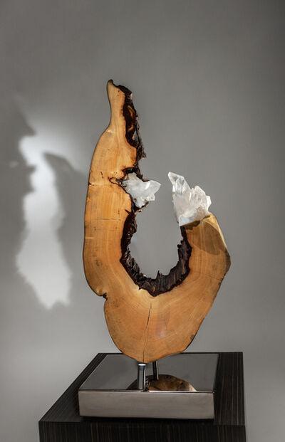 Dorit Schwartz, 'Spiritual Balance', 2014