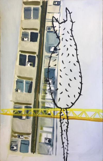 tala worrell, 'Elektrisitie', 2019