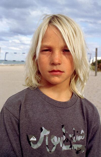 Robin Graubard, 'Boy', 2007