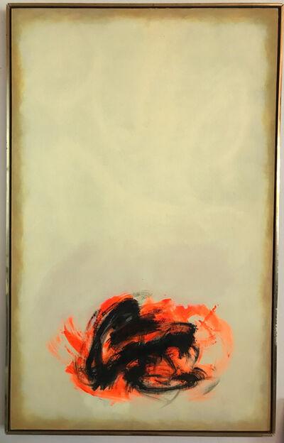 Cleve Gray, 'Conjugation #174', 1976
