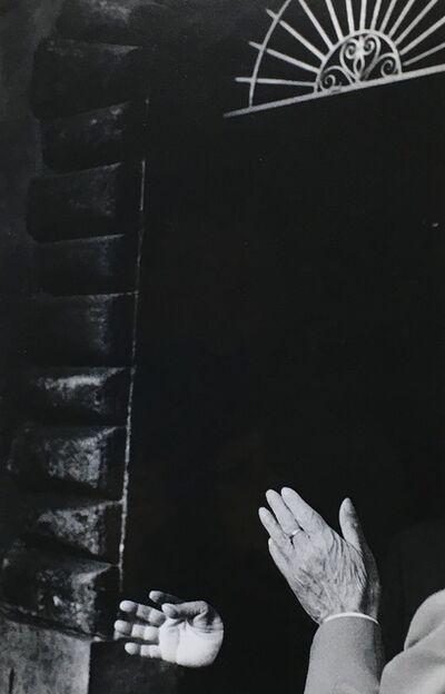 Ralph Gibson, 'Chiaroscuro - Untitled', 1973