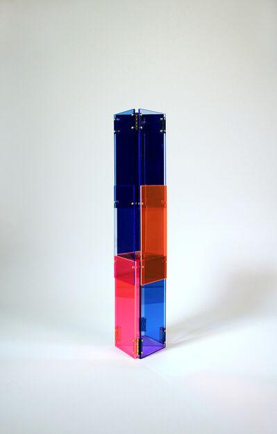 Anne-Katrine Senstad, 'Babel 03', 2020
