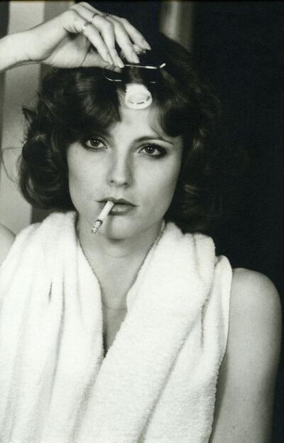 Arthur Elgort, 'Anne Holbrook, 1970s', ca. 1970