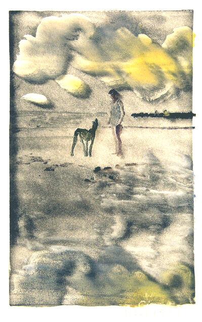 Wendy Mark, 'On the Beach', 1998