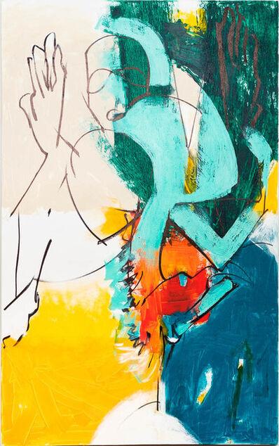 Alakananda Mukerji, 'Untitled 3'