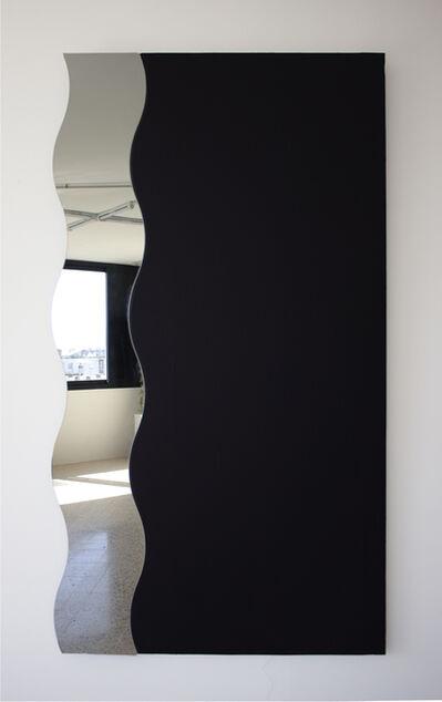 Bernat Daviu, 'Krabb painting (vertical)', 2019