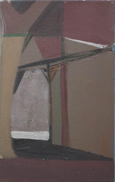 Merlin James, 'Recent Painting', 1993-1996