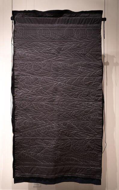 Kathy McTavish, 'Generative Textile Drawing No. 7', 2019