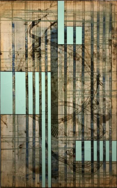 Michael Kessler, 'LUPULIN', 2018