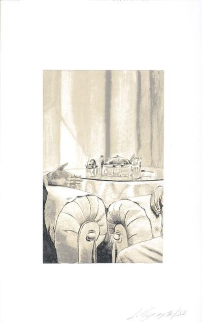 Luc Tuymans, 'Egypt (2003)', 2005