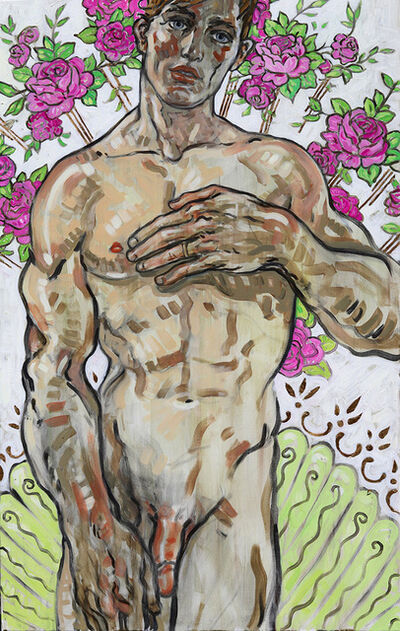 Rebecca Leveille, 'Venus', 2017
