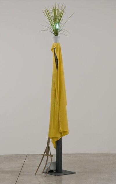 Geoffrey Farmer, 'Harvest', 2011