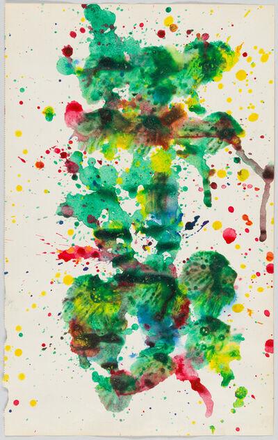 Sam Francis, 'Untitled (SF90-197)', 1990