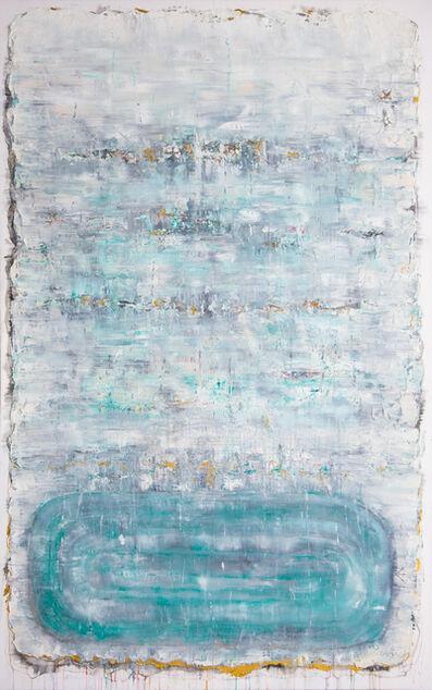 Ha Manh Thang, 'The Lake At Changing Season', 2015