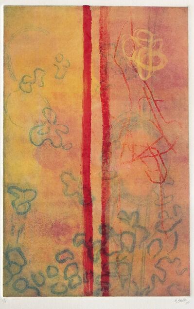 Kirsten Stolle, 'Inside VIII', 2000