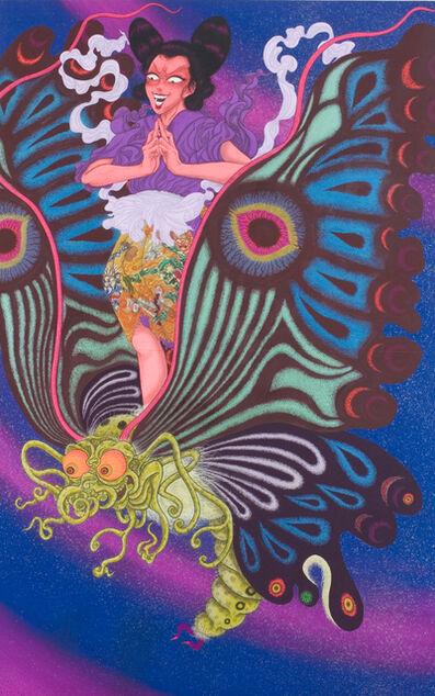 Yuji MORIGUCHI, 'The poison insect', 2006
