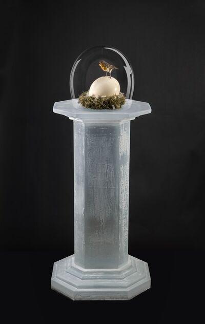 Alena Matĕjka, 'Cuckoo's Nest', 2009