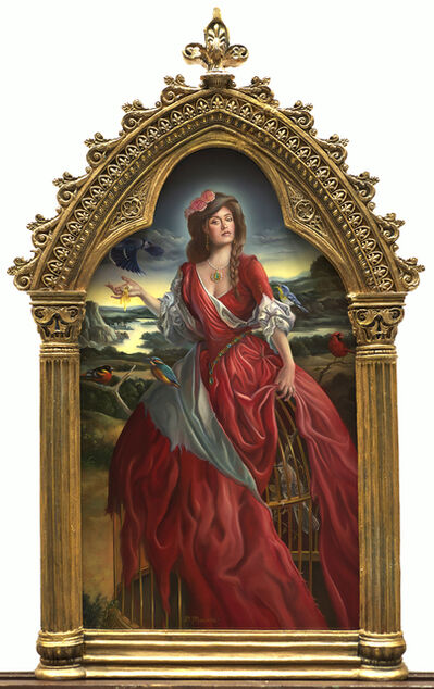David Michael Bowers, 'It Could Have Been'