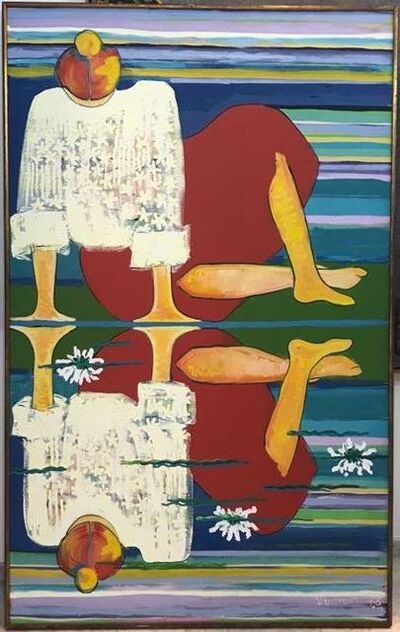 Abigail Vasthi, 'Narciso', 2009