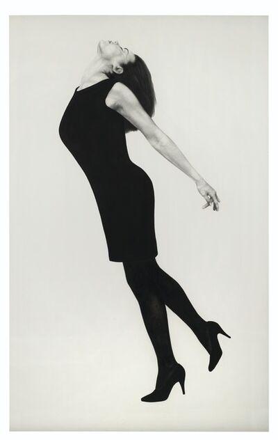 Robert Longo, 'Untitled (Tillman from Men in Cities)', 1983/2000