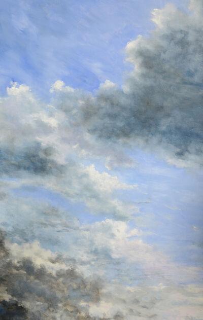 Franck Bailleul, 'Où est le bien où est le mal?', 2015