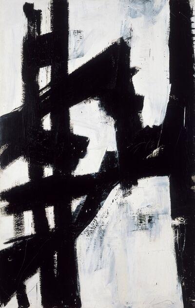 Franz Kline, 'New York, N.Y. ', 1953
