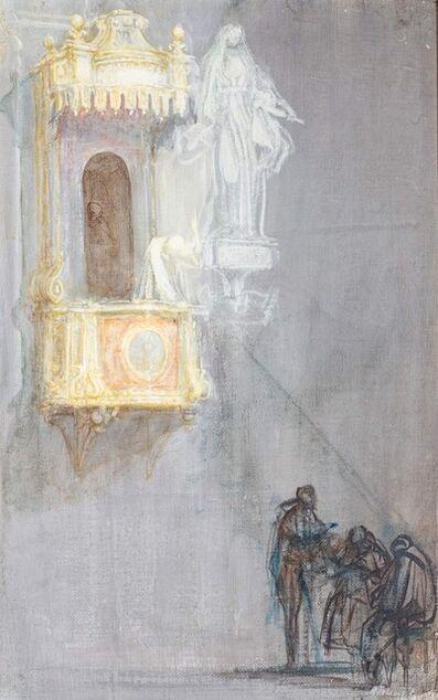 Riccardo Tommasi Ferroni, 'The preaches'