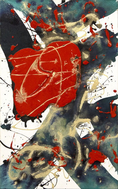Sam Francis, 'Untitled  ', 1994