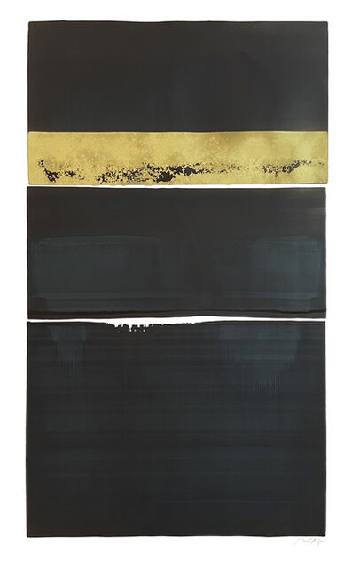 N17 Nicolas Lefeuvre, 'Landscape P66', 2021