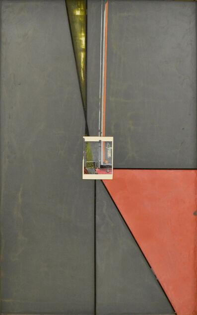 Boris VISKIN, 'La lección de piano (homenaje a Matisse) / The Piano Lesson (Tribute to Matisse)', 2012
