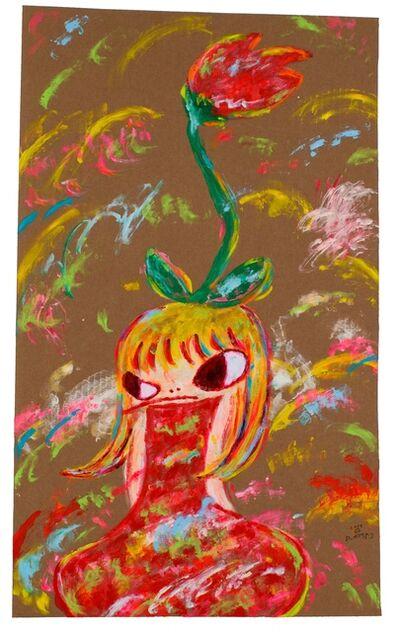 Ayako Rokkaku, 'Untitled', 2019