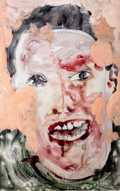 Ivan Bridges, 'Exhaustion', 2020