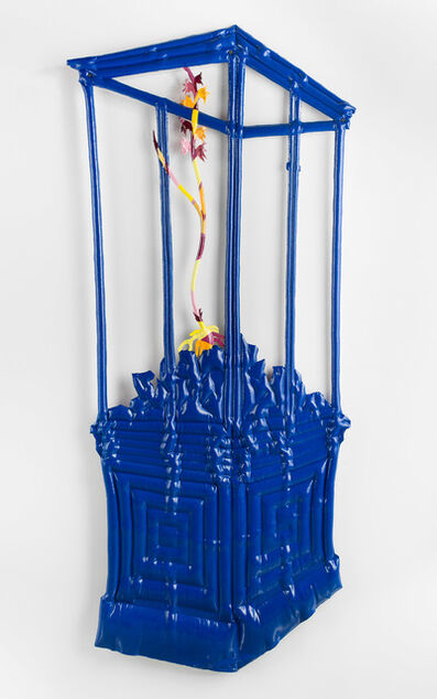 Caroline Rothwell, 'Blue Cabinet', 2019