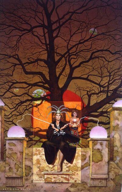 Don Maitz, 'Keeper's Price', 1979