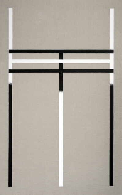 Davide Balliano, 'Grid 26', 2012