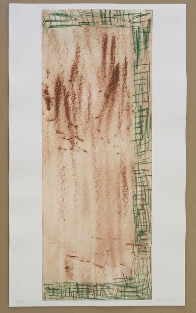 Günther Förg, 'Stedelijkbilder #1', 1995