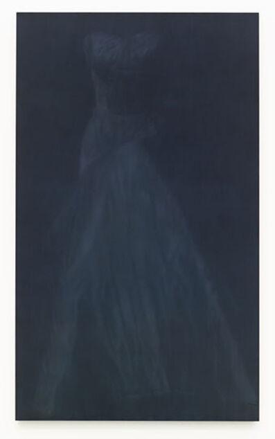 Troy Brauntuch, 'Untitled (Dress 3)', 2016