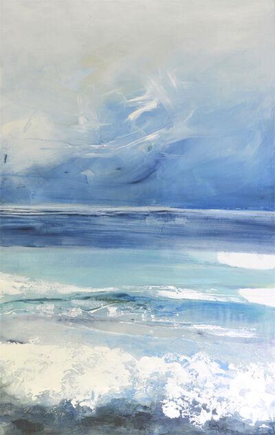 Jennifer Austin Jennings, 'Into the Blue', 2018