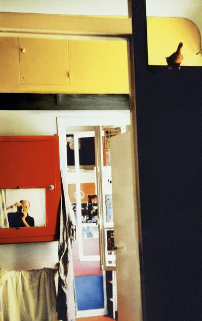 Lucien Hervé, 'L'appartement - I', 1980-2000
