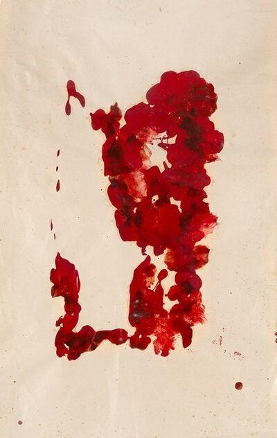 Leoncillo Leonardi, 'Frattura', 1957-64