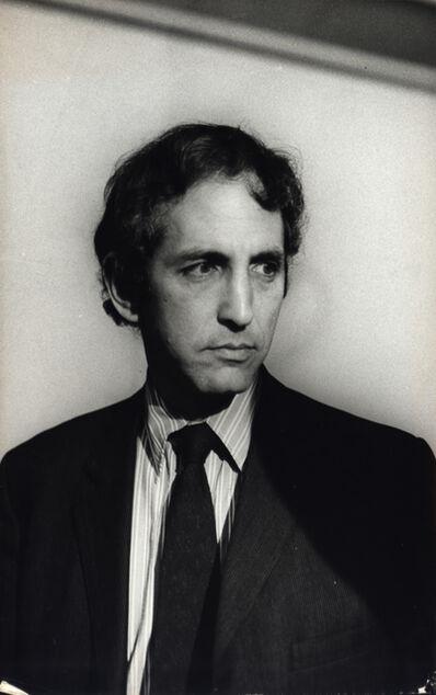 Fred W. McDarrah, 'Daniel Ellsberg', January 2-1972