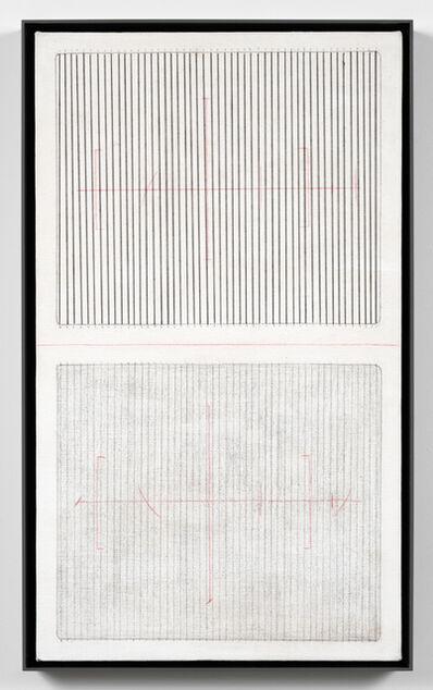 Elaine Reichek, 'Untitled ', 1973
