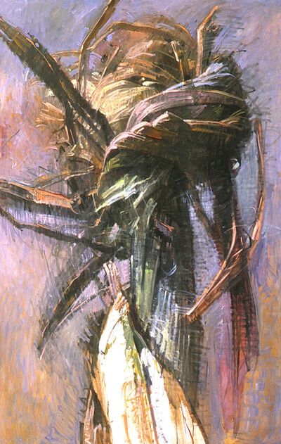 Han Unsung, 'A Knot Standing 86-C', 1986