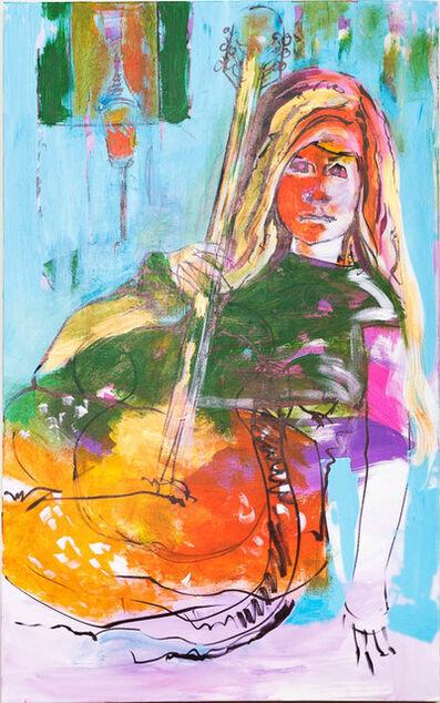 Alakananda Mukerji, 'Untitled 1'
