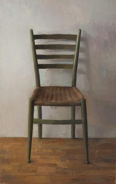 Jesus Emmanuel Villarreal, 'La Silla (The Chair)', 2016
