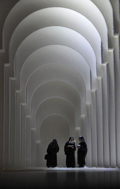 Richard Finkelstein, 'Sisters of Mercy', 2009