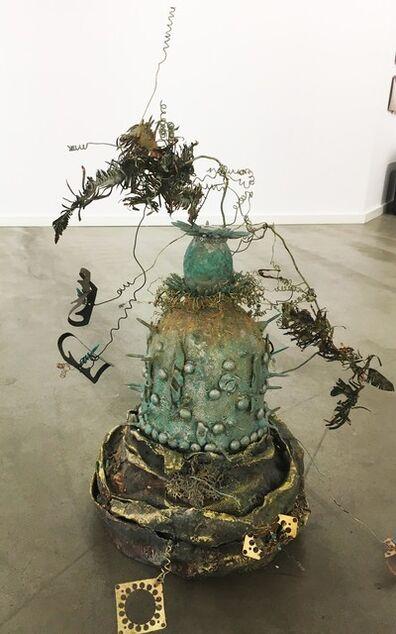 Ketevan Peradze, 'Avatar 1', 2017